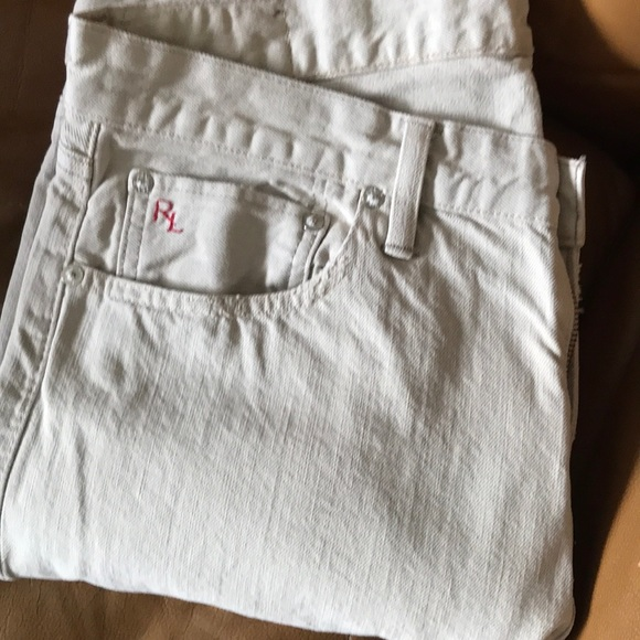 Ralph Lauren Other - Polo RL Men Jeans